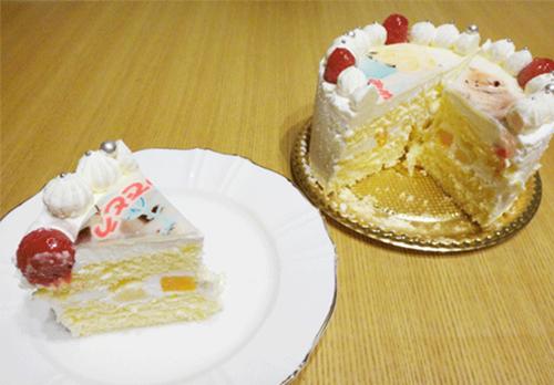 CAKE EXPRESS 総合評価